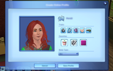 Online dating in sims 3