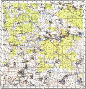 Map 100k--m35-069--(1986)