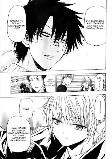 beelzebub Online 107 manga online 10