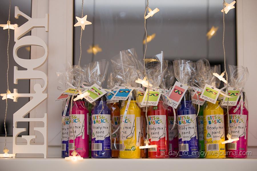 Идеи подарков на день именинника в школе 91