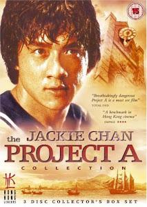 Kế Hoạch A - Project A poster