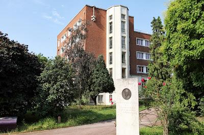 Fondation Victor LYON