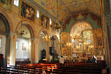 Advent Daily Mass at The Church of Sao Vicente - Funchal, Madeira