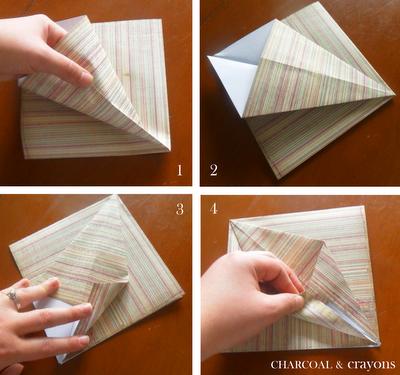 Как сделать лилию из бумаги своими руками подробно