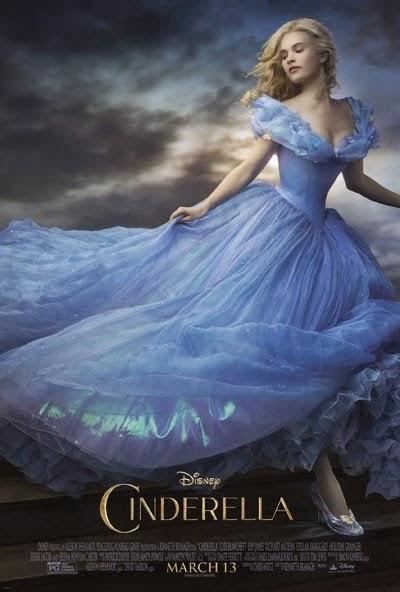 Lọ Lem - Cinderella (2015)