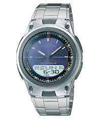 Casio Standard : MTP-E306L-1A
