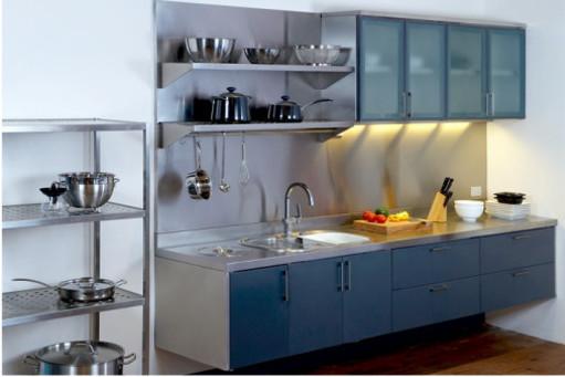 dapur, dapur rumah