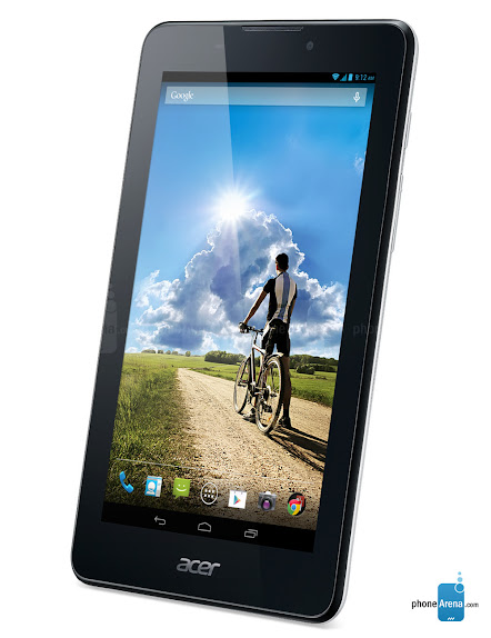 Acer Iconia Tab 7 A1-713HD - Spesifikasi Lenkap dan Harga