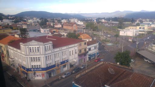 Jornal O Iguassu, R. Cel. Belarmino, 74 - Centro, Porto União - SC, 89400-000, Brasil, Lojas_Jornais, estado Parana