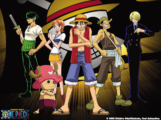 One Piece New World 2015 Wallpaper