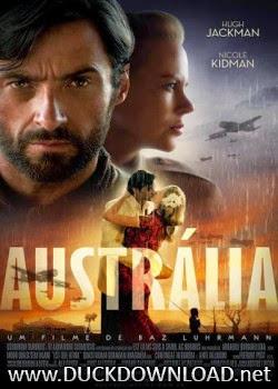 Baixar Filme Austrália DVDRip Dublado