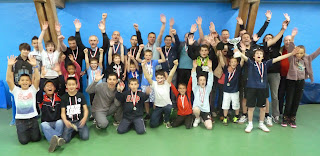 2013/05 Tournoi Parents / Enfants