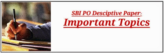 Some important essay for sbi po 2017 literature review on dalit sbi po exam 2017 is there a website that can do my homework for me spiritdancerdesigns Gallery