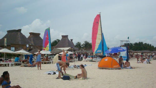 Playa del Carmen, Mxico