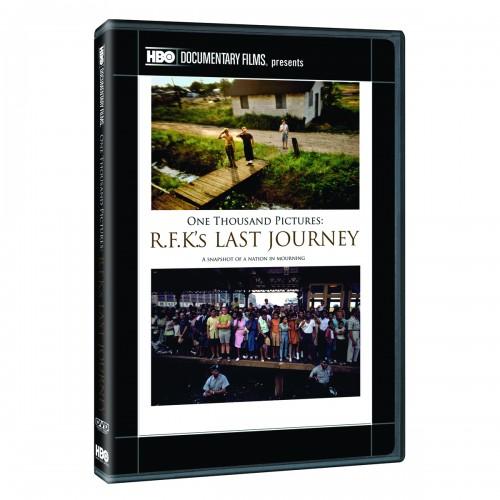 Tysi±c zdjêæ. Ostatnia droga Roberta Kennedy'ego / One Thousand Pictures (2010) PL.TVRip.XviD / Lektor PL