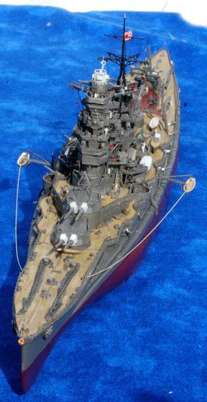 金剛型戦艦の画像 p1_37