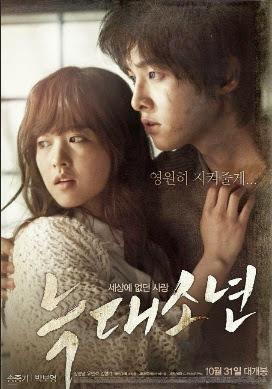 Chuyện Tình Ở Seoul - Romance In Seoul