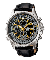 Casio Edifice Chronograph : ef-527l