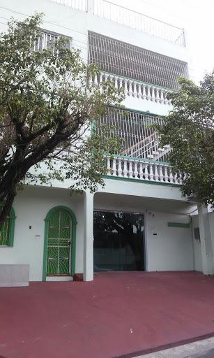 Casa Verde Hostel, R. Emílio Moreira, 107 - Centro, Manaus - AM, 69020-040, Brasil, Hotel_de_baixo_custo, estado Amazonas