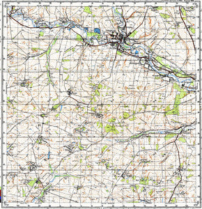 Map 100k--m37-067--(1982)