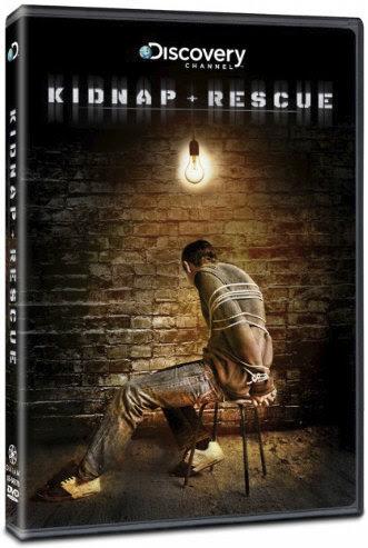 Przechytrzyæ porywacza / Kidnap and Rescue (2011) PL.TVRip.XviD / Lektor PL