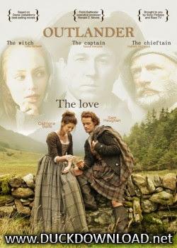 Download Outlander S01 Legendado