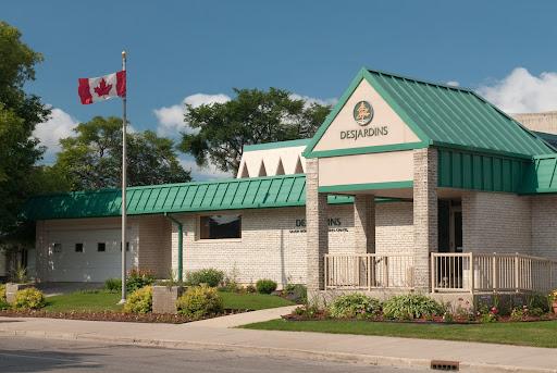 Desjardins Funeral Chapel, 357 Des Meurons St, Winnipeg, MB R2H 2N6, Canada, Funeral Home, state Manitoba