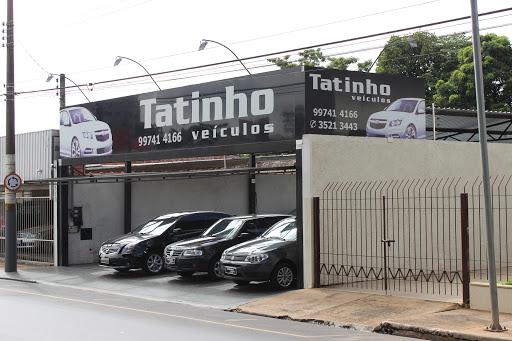 Tatinho Veículos, Av. Eng. José Nelson Machado, 1419 - Vila Celso Mauad, Catanduva - SP, 15800-000, Brasil, Stand_de_Automoveis, estado Sao Paulo