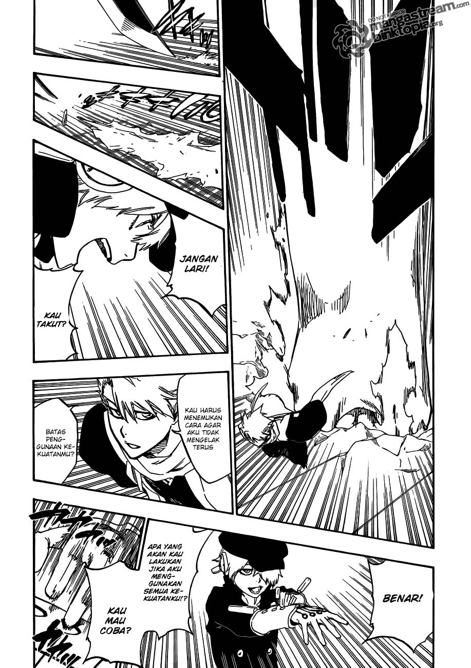 Komik bleach 466 page 14