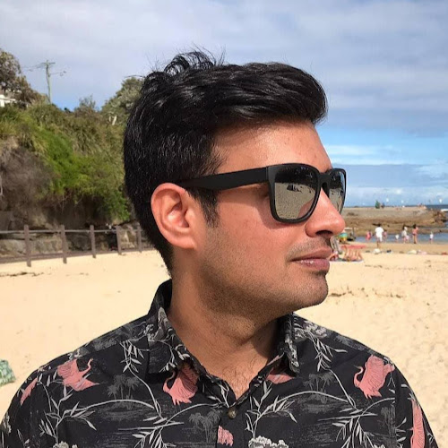 Hitesh Dhanwani images, pictures