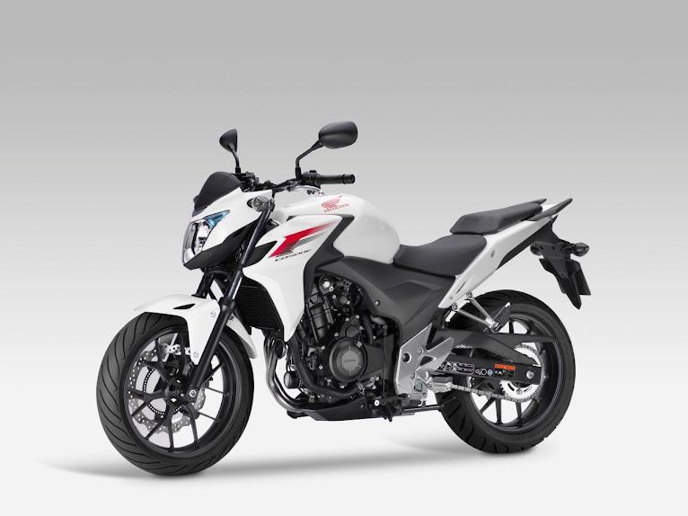 Honda CB500F - Spesifikasi Lengkap dan Harga