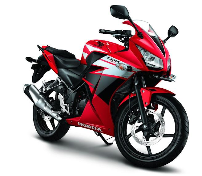 All New Honda CBR150R - Spesifikasi Lengkap dan Harga