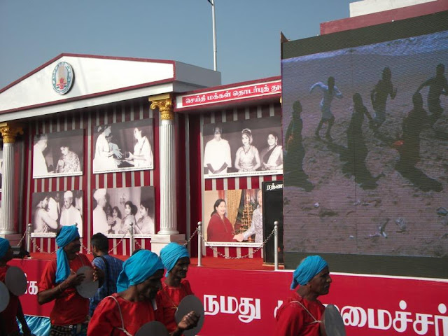 India's 63rd Republic Day Celebration Seen On www.coolpicturegallery.us