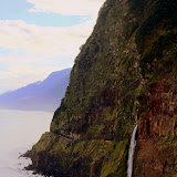 Bridal Veil - Funchal, Madeira