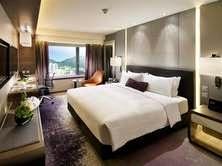香港帝京酒店-客房