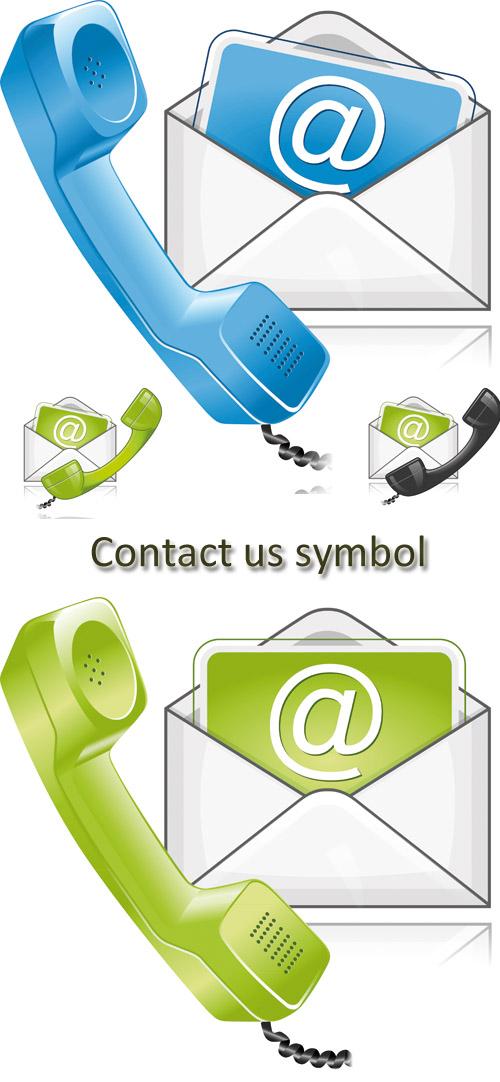 Stock: Contact us symbol