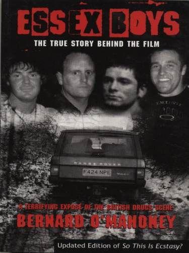 Prawda o ch³opcach z Essex / The Real Essex Boys (2010) PL.TVRip.XviD / Lektor PL
