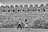 Baku capitale dell'Azerbaijan luglio 2013 - fotografia di Vittorio Ubertone
