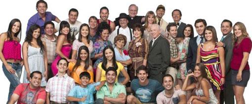 Al Fondo Hay Sitio en Vivo - 5ta Temporada - América TV
