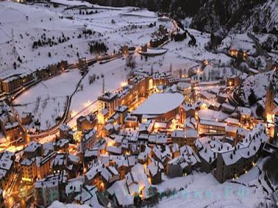 Андорра, Andorra, КостаБланка.РФ
