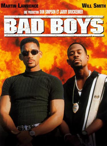 Những Cậu Trai Tồi 1 - Bad Boys 1