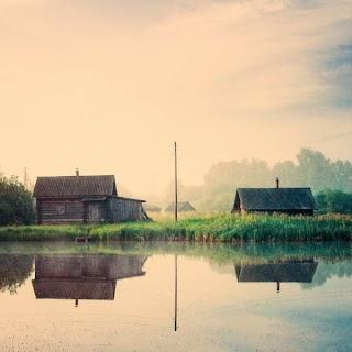 俄罗斯摄影师德米特里·萨万摄影作品选
