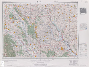 Thumbnail U. S. Army map nl35-2