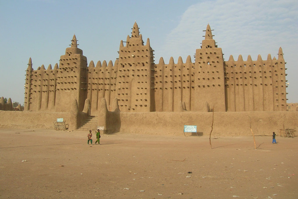 Heritage: Mali World Heritage site in danger: UNESCO