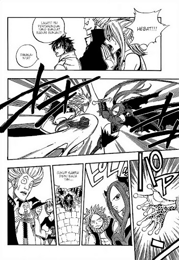 Fairy Tail Indo 22 page 18