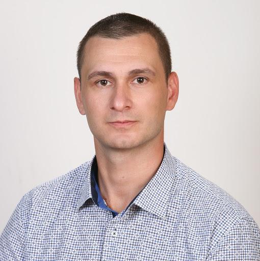 Егерев Андрей