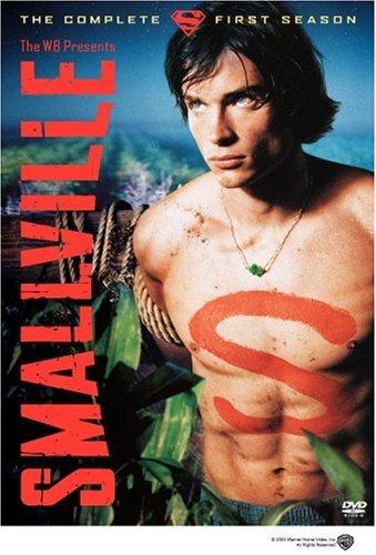 Thị Trấn Smallville 1 - Smallville Season 1