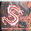 Tattoo Saigon
