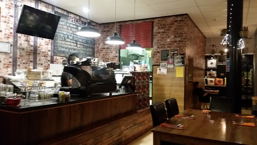 cafe okrich, Australia reviews