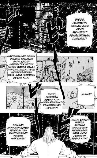 Hunter_x_Hunter 234 manga online page 13